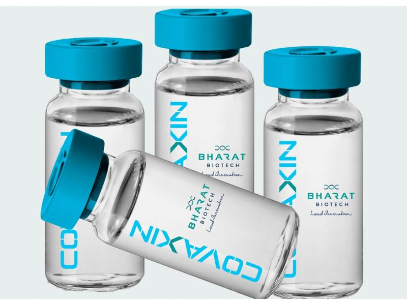 US FDA denies emergency use approval for Covaxin