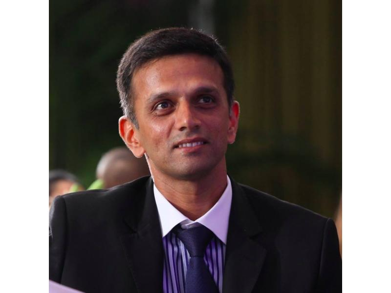 Always ensure everyone gets a chance on India A, U-19 tours: Dravid