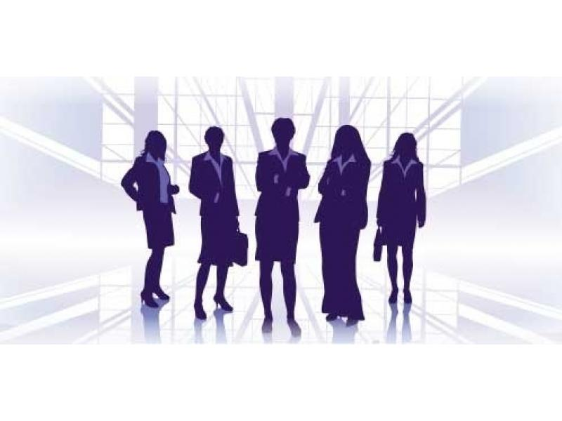 Women now comprise 41% of global supply chain workforce