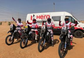 Hero MotoCorp to raise prices of two-wheelers from July I