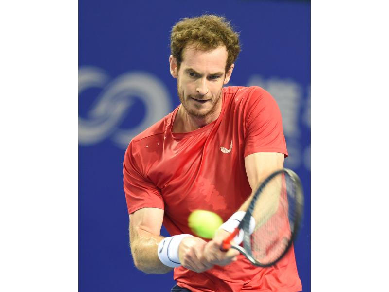 Murray gets his wedding ring and shoes back after Instagram appeal
