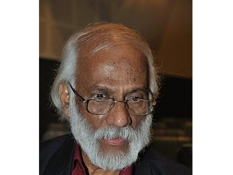 India may need Covid booster by mid-2022: Prof Padmanabhan (IANS Exclusive)
