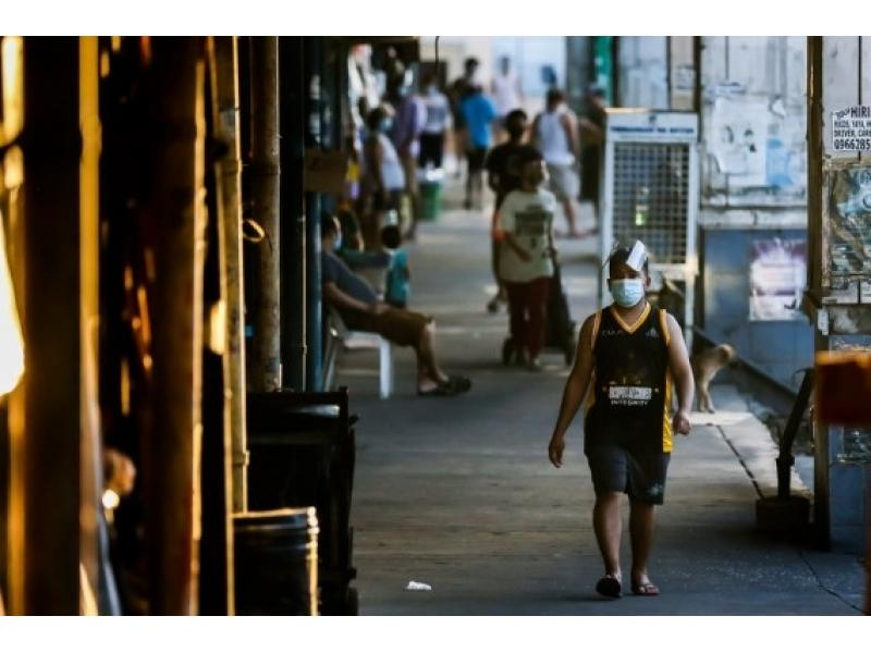 Manila to ease lockdown rules from Saturday
