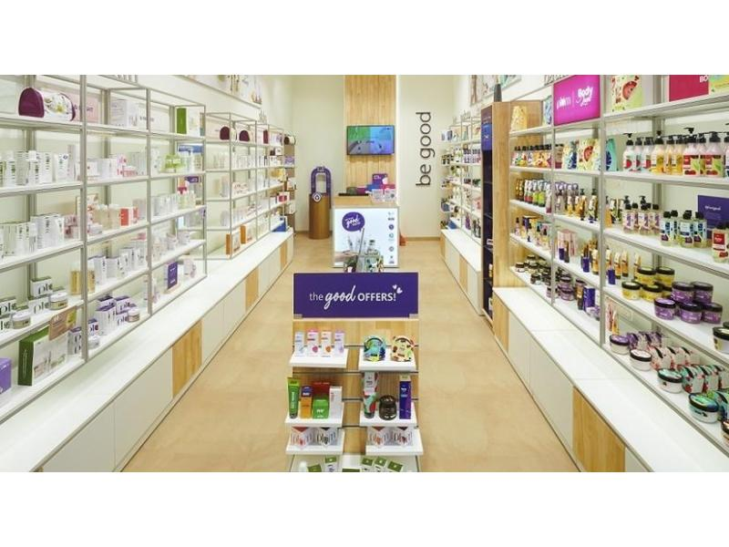 This beauty brands expands its footprint in the country