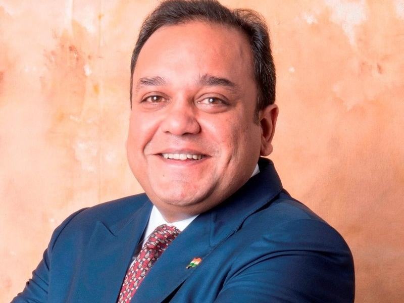 Punit Goenka questions Invesco's silence on merger proposal with Reliance