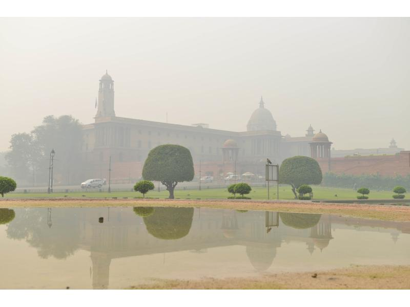Air Commission lists suggestions to check air pollution in Delhi-NCR