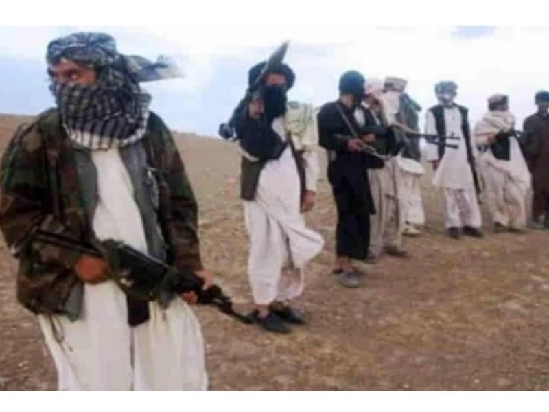 Strong Islamic narrative back with return of Taliban in South Asia