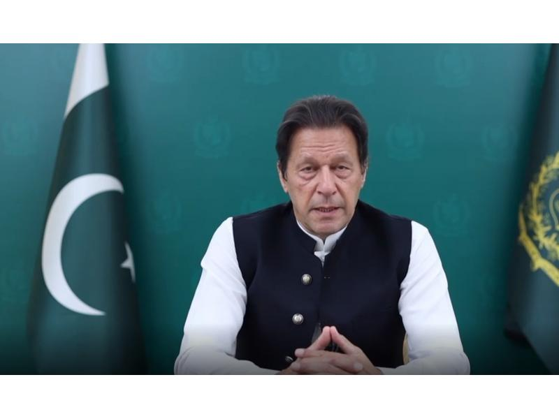Issues in ISI chief's appointment to be resolved soon: Imran