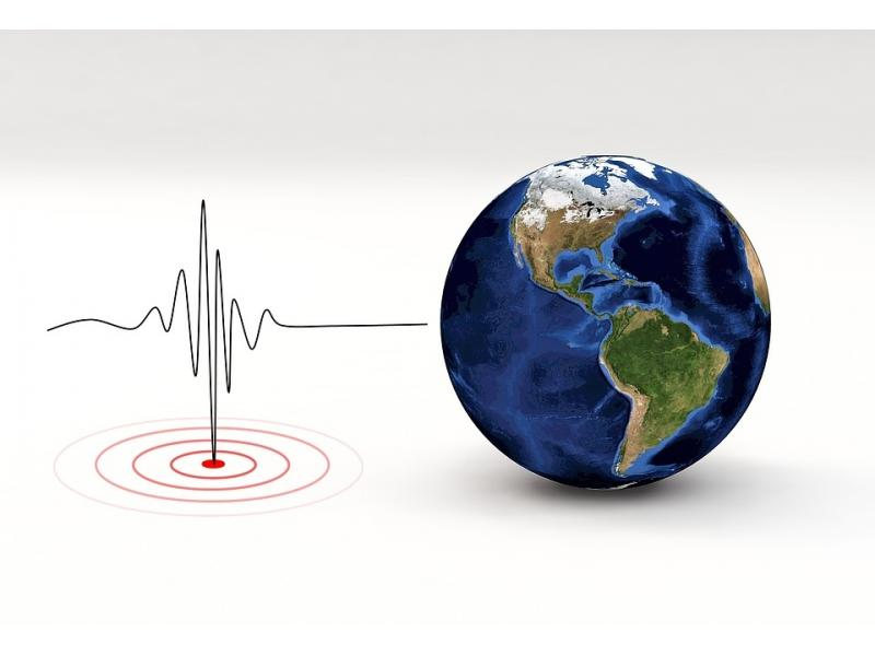 Geologists to visit K'taka district after series of quakes