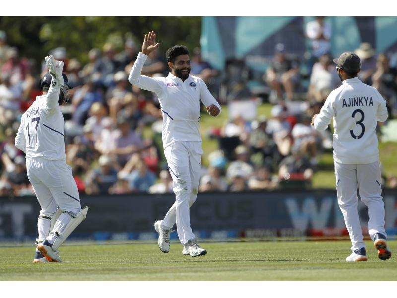 Victory at Oval hands India lead in World Test Championship