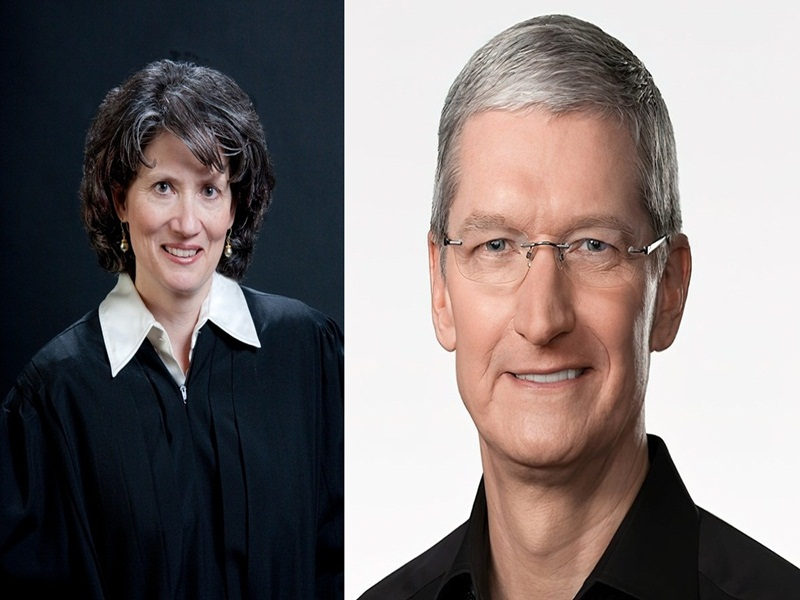 Landmark breach in Apple walled garden on payments; stock dented ahead of Sep 14 event