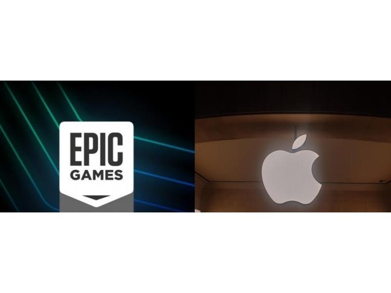 Morning after, Apple, epic challenger split points over size of breach in payment wall