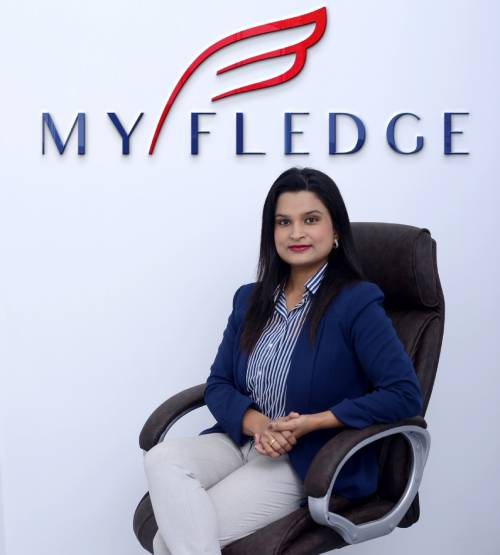 MyFledge Group of Institutes bridges skill gap in Indian service sector, turns new career-oriented training provider
