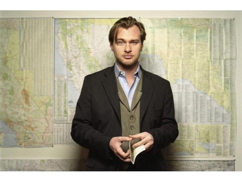 Christopher Nolan's new WWII film picked up by Universal