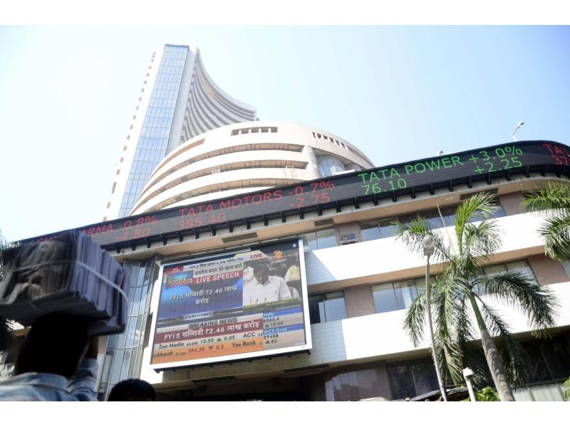 Likely govt support measures, PLI schemes buoy equities (Ld)