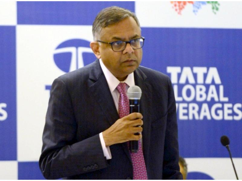 No leadership structural changes on the anvil: Tata Sons Chairman