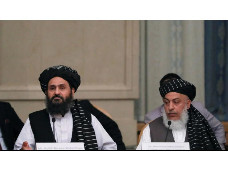 Taliban remind US of its promise to de-list its leaders from terror lists