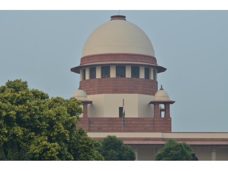 SC agrees to hear bail plea of wife of close aide of gangster Dubey