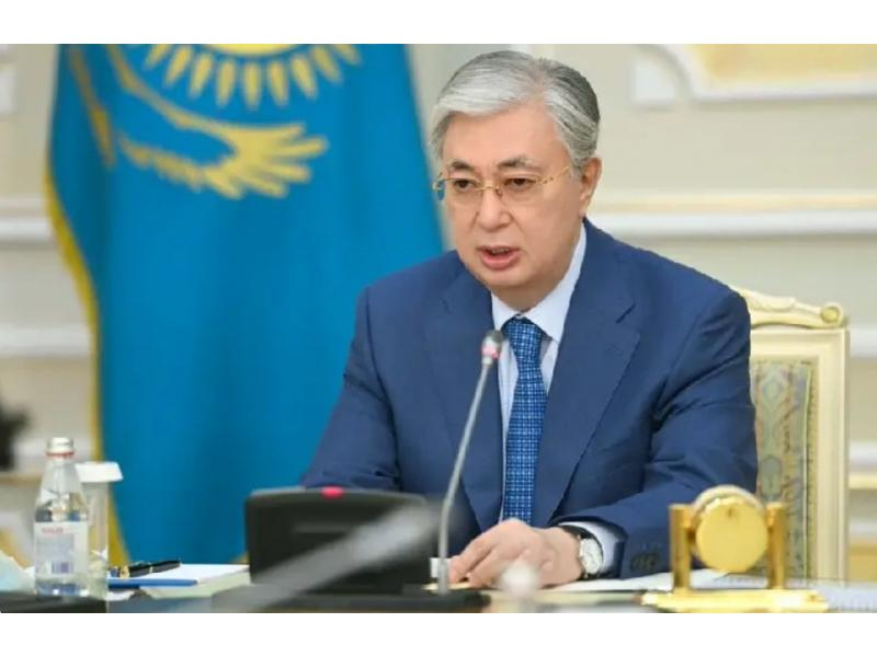 Kazakhstan ready to establish business ties with Afghanistan, funnel humanitarian aid