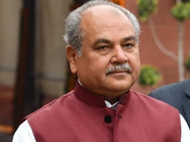 Rs 14 lakh cr loans given under KCC so far: Agriculture Minister
