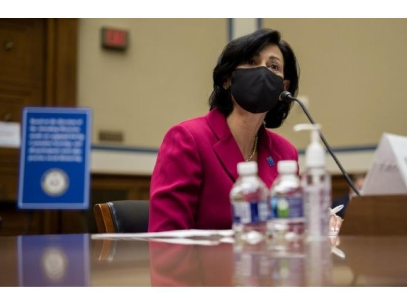 Scientific call: CDC chief overrules panel endorses Covid boosters for front-line workers