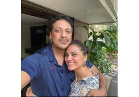 Better half of the court: Bhupathi says wife Lara involved in 'Break Point' since day 1